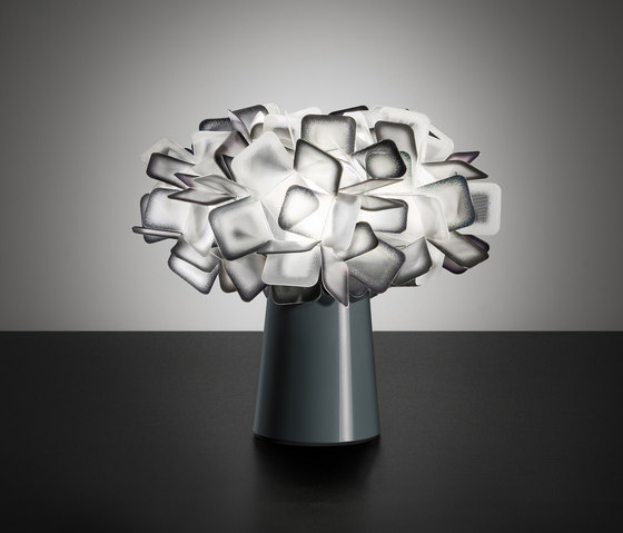 Clizia table by Slamp | Table lights
