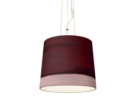 The Sisters pendant lamp Dawn by mammalampa | Suspended lights