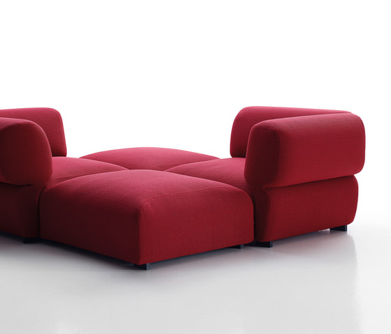 Butterfly by B&B Italia | Sofas