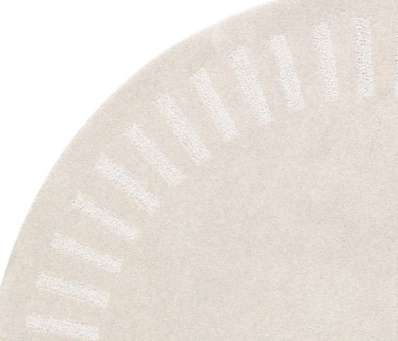 Lea Contract white 700 by Kateha | Rugs