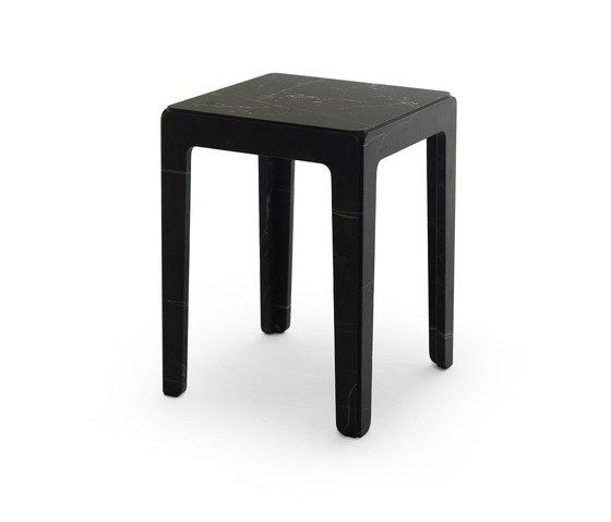 Rock side table tall von Eponimo   Beistelltische