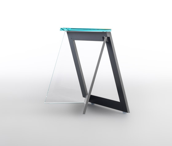 QuaDror 01 by CASAMANIA & HORM | Side tables