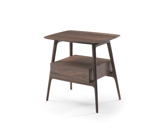 Bilot de Porada | Tables de chevet