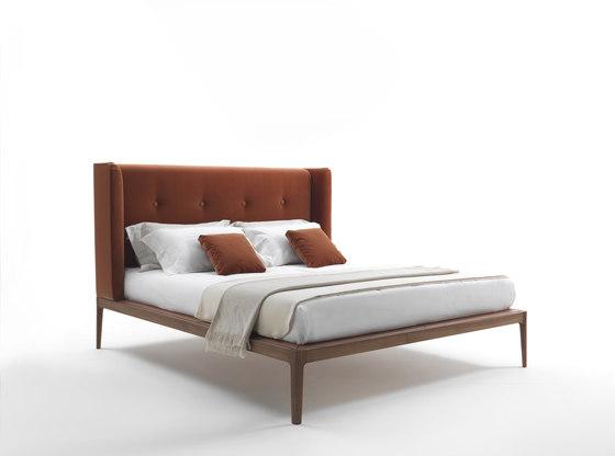 Ziggy Bed von Porada | Betten