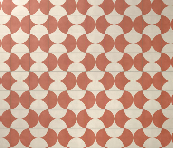 Mahdavi Butterfly by Bisazza | Floor tiles