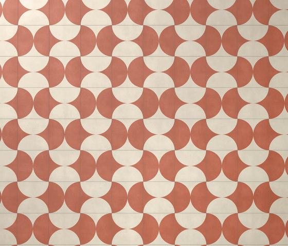 Mahdavi Butterfly by Bisazza | Concrete tiles