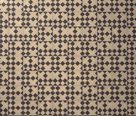 Mahdavi Domino by Bisazza | Concrete tiles