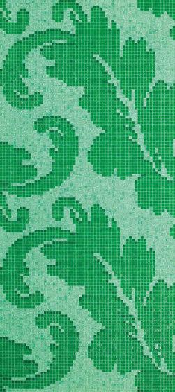 Ardassa Emerald A/B di Bisazza | Mosaici