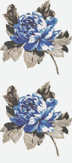 Charlottemberg A/B di Bisazza | Mosaici