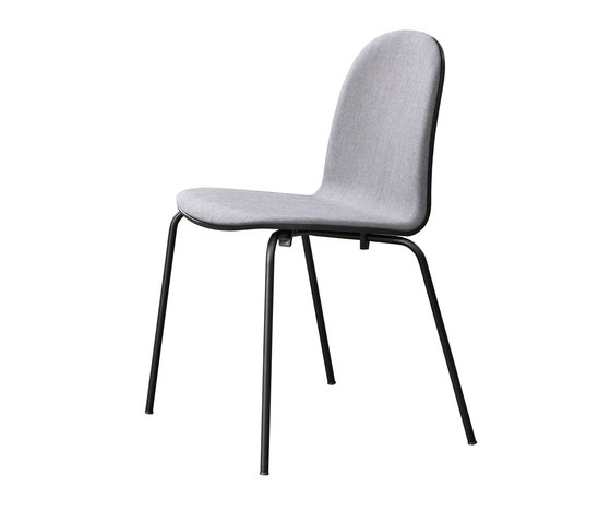 Nam Nam Contract Chair upholstered de 8000C | Sillas