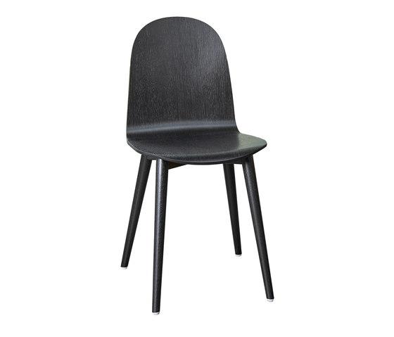 Nam Nam Wood Chair de 8000C | Sillas