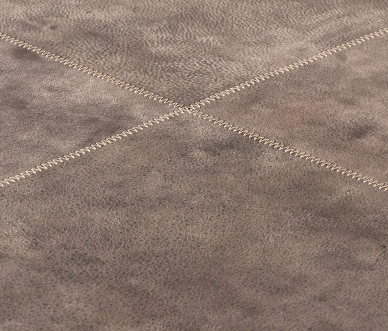 The pure soul desert patina & beige by kymo | Rugs