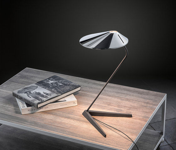 Nón Lá T by BOVER | Reading lights