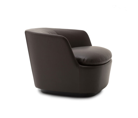 Orla by Cappellini | Armchairs