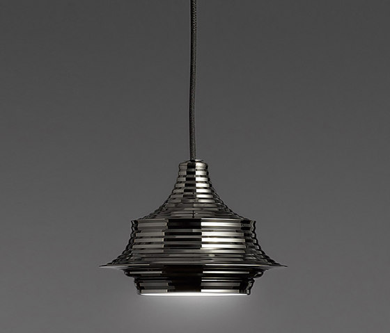 Tibeta 3 by BOVER | Suspended lights