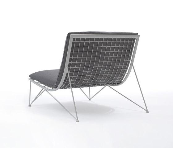 Ant Chair von Cappellini | Gartensessel