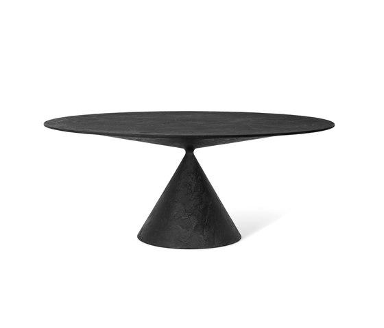 Clay Tisch von Desalto | Besprechungstische