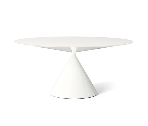 Clay by Desalto | Meeting room tables
