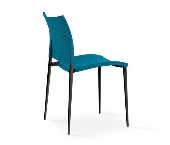 Sand Stuhl von Desalto | Besucherstühle