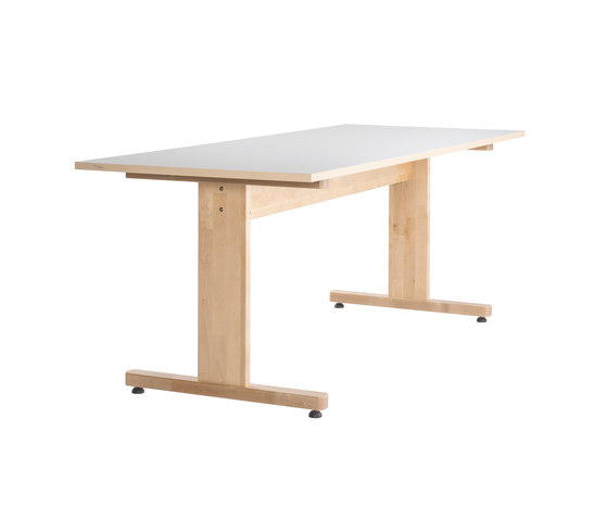 Table for adults Oiva O250 by Woodi
