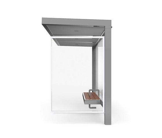 Hut de Metalco | Arrêts de bus
