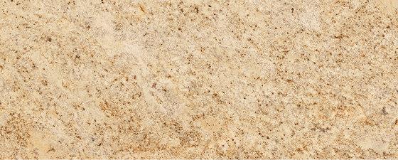 Granite Collection Colonial Gold de LEVANTINA | Natural stone panels