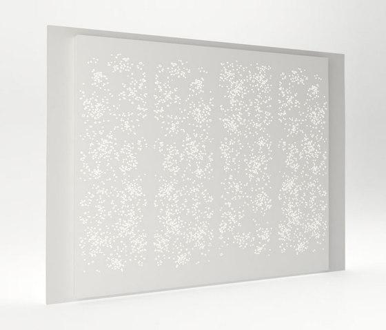 Light Wall configuration 1 de Isomi   Parois mobiles