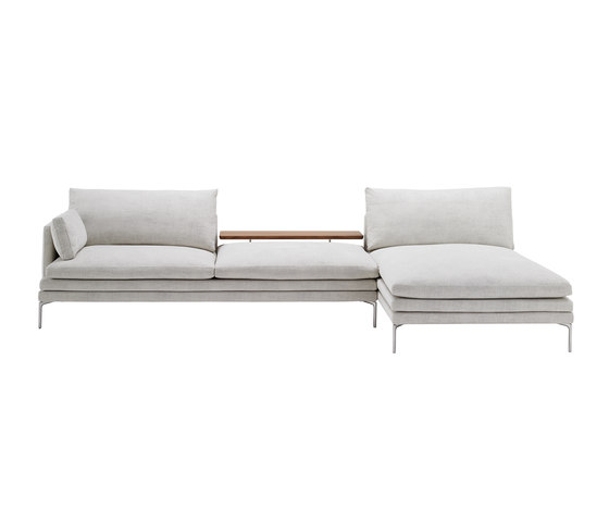 William | 1330 von Zanotta | Sofas