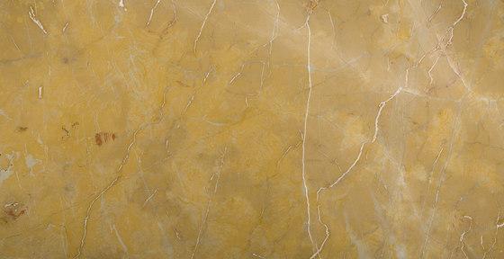 Spanish Gold di LEVANTINA | Lastre pietra naturale
