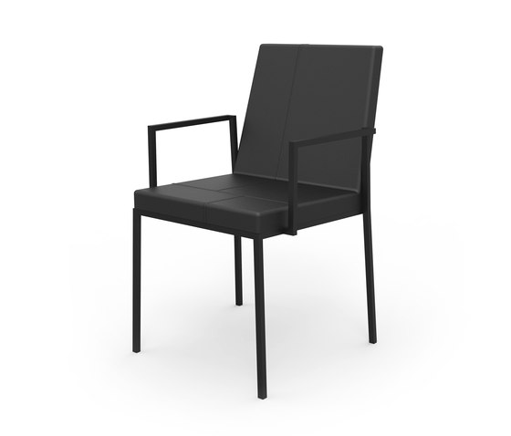 W5 Conference Chair by Ragnars | Visitors chairs / Side chairs