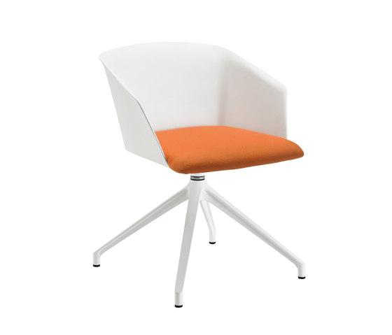 Liza | 2273 by Zanotta | Chairs