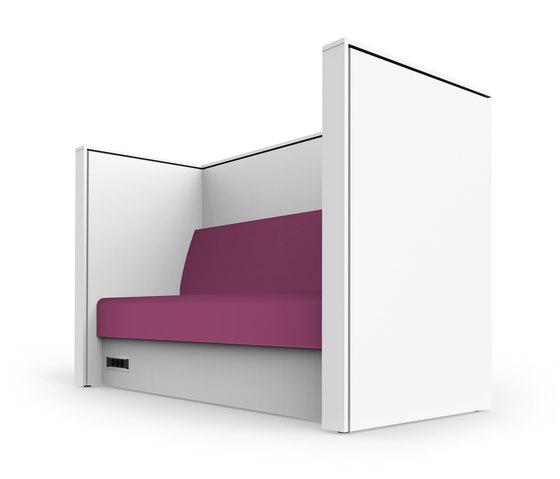 E5 Work.Sofa 1 by Ragnars | Sofas