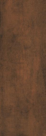 Steel Corten de LEVANTINA | Baldosas de cerámica