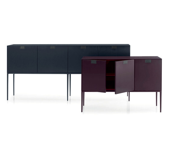 Alcor von Maxalto | Sideboards / Kommoden