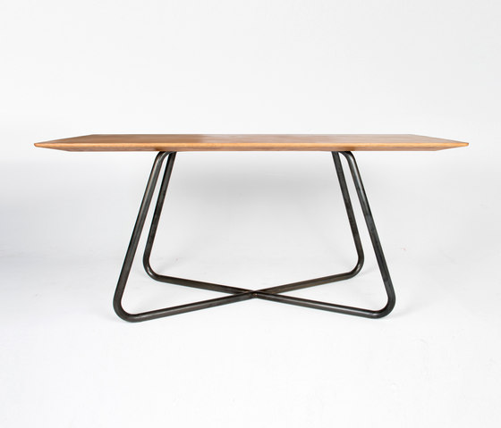 Big Nube Table by QoWood | Dining tables