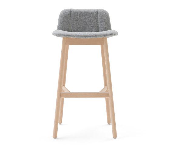 Hippy by Billiani | Bar stools