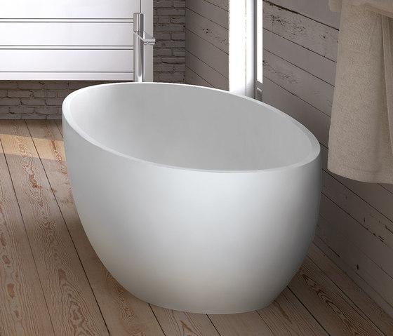 Shui Comfort freestanding bathtub by Ceramica Cielo | Bathtubs
