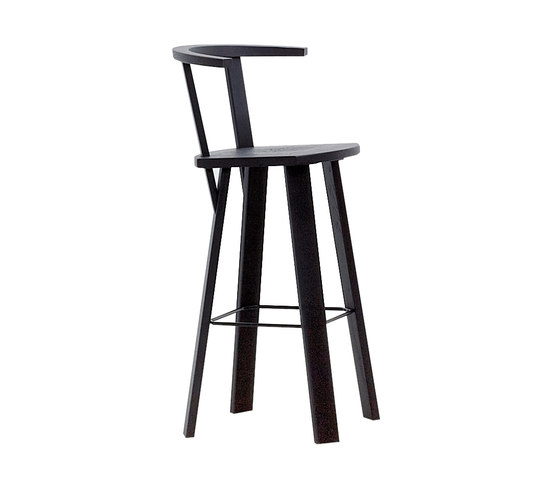 Alpin barchair by HUSSL | Bar stools