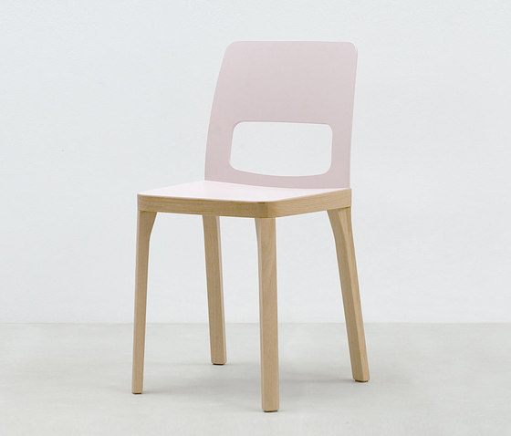 ST6N-2 by HUSSL | Chairs