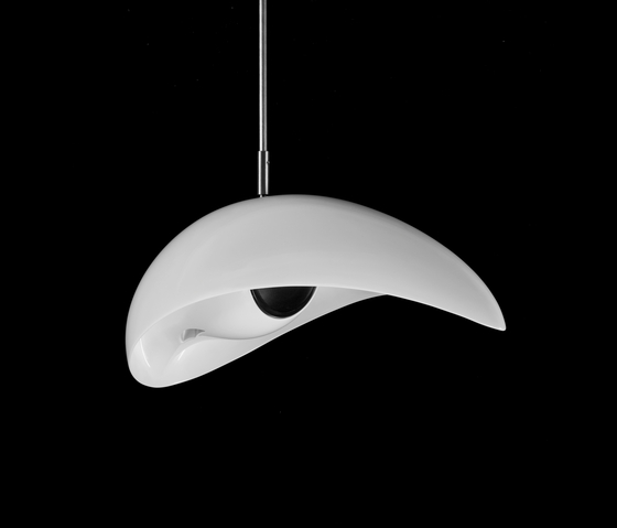 Helmet Small suspended by Architettura Sonora | Speakers