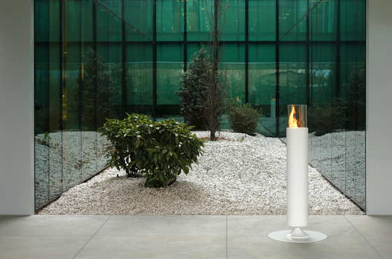 Apollo by Architettura Sonora | Fire tables
