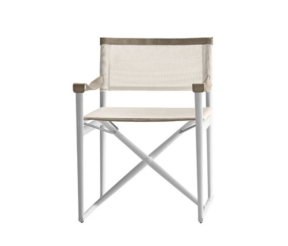 Mirto Outdoor von B&B Italia | Stühle