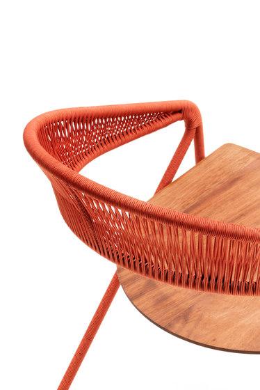 George´s von Living Divani | Stühle