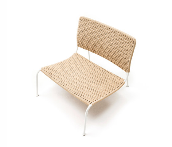 Cellulosa Frog by Living Divani | Lounge chairs