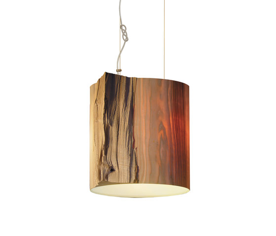 The Wise One White pendant lamp di mammalampa | Lampade sospensione