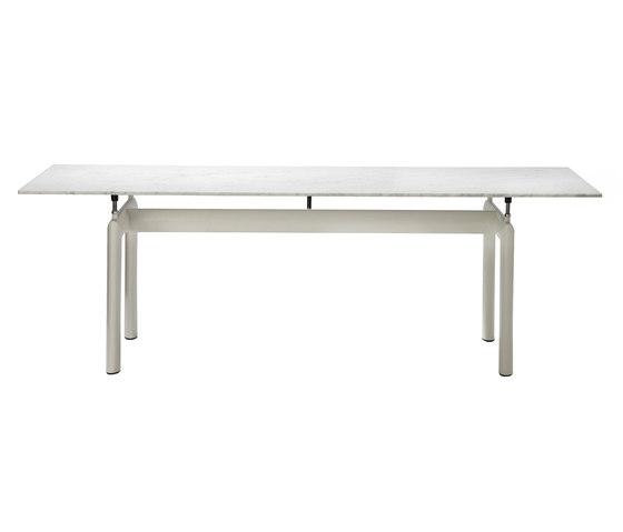 LC6 Table de Cassina | Bureaux de direction