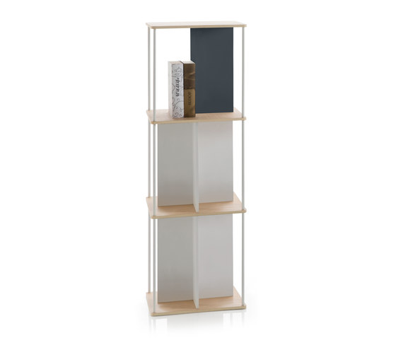 DOMINO 09 by B-LINE | Shelving