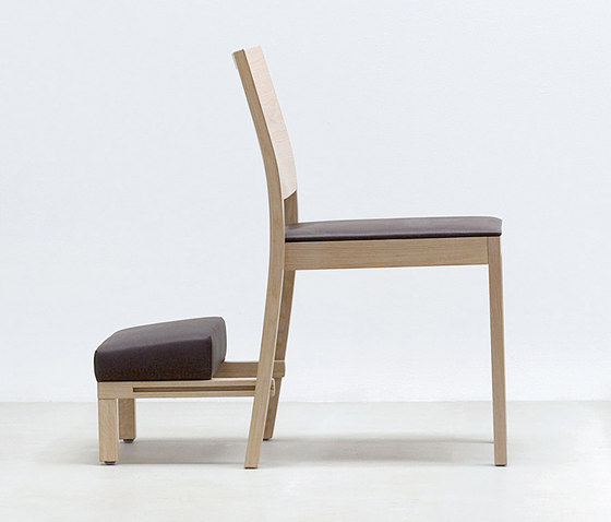 ST3N-OP by HUSSL | Chairs