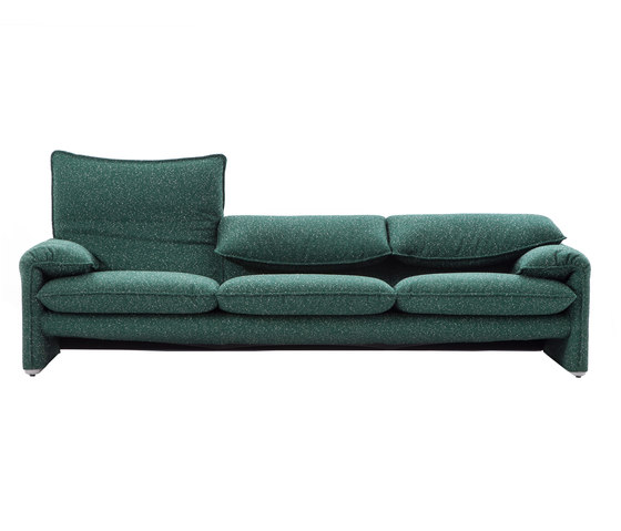 675 Maralunga 40 Lounge Sofas From Cassina Architonic