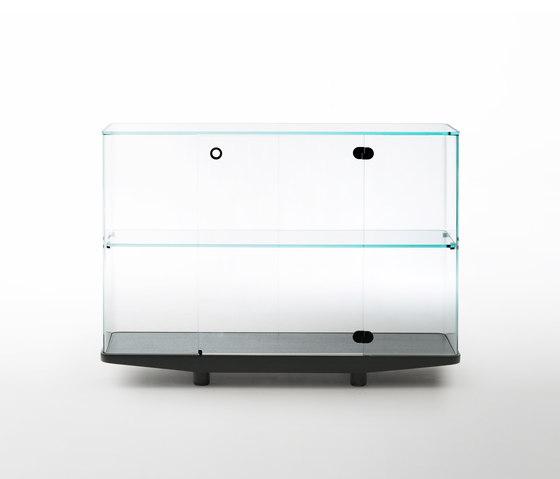 Collector von Glas Italia | Vitrinen